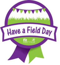 #LoveYourLocalPark and Have a Field Day this summer