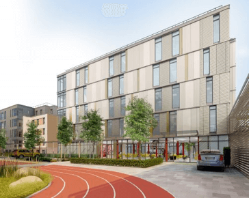 University gets green light for Elite Athletics Centre