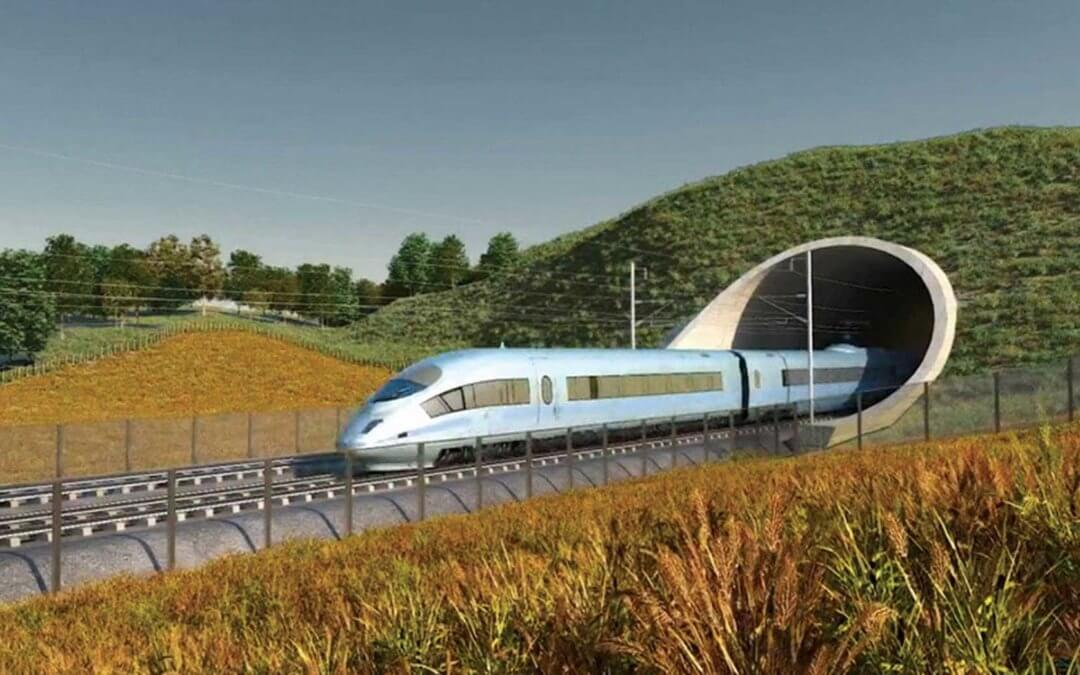 HS2 Community & Environment Fund Launched