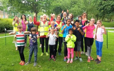 Fields in Trust – Active Spaces Programme