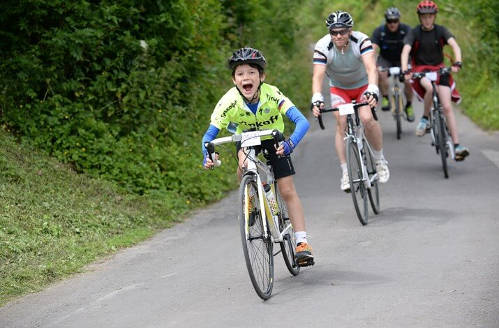 £7 million Government funding for cycle safety