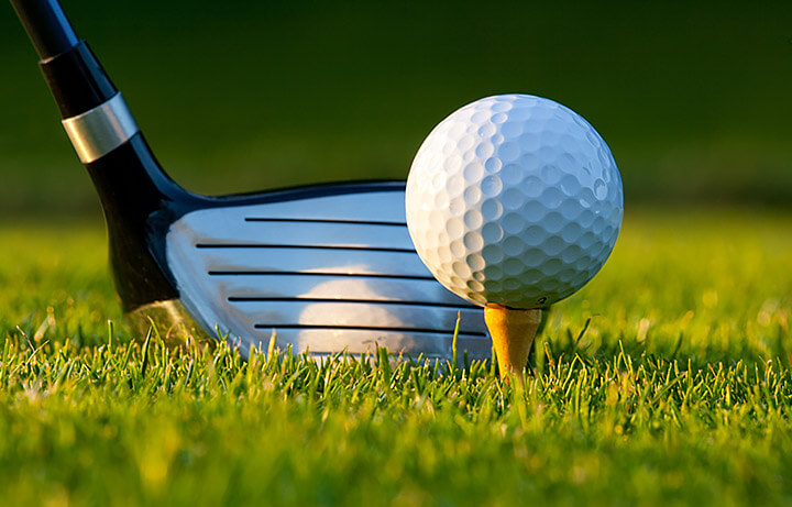 Golf is good for you – and could save millions